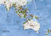AAPG Datapages adds South East Asia Petroleum Exploration Society to DEO